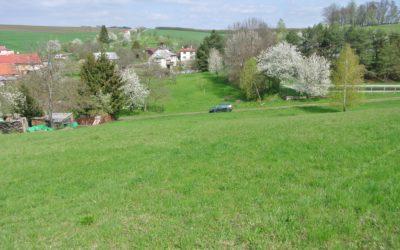Chci koupit pozemek