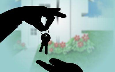 Kupujete nemovitost ? Nač se ptát při prohlídce