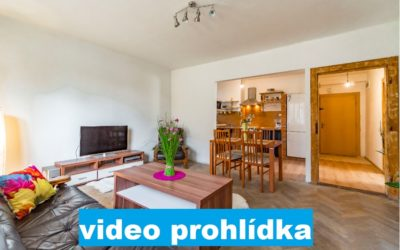 Byt 3+1, 75 m2 Paskovská – Ostrava – Hrabová