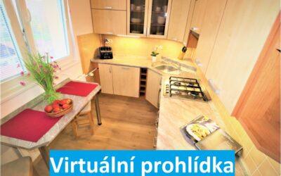 Byt 3+1 s lodžií, 68 m2, Aloise Gavlase, Ostrava Dubina